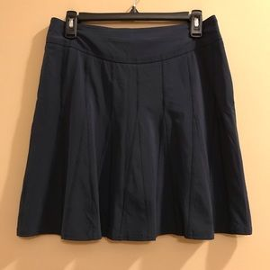 Athleta Sport Skort Skirt